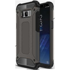 Samsung Galaxy S8 Cell Phone Case Gray